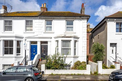 5 bedroom semi-detached house for sale - Hova Villas, Hove, East Sussex, BN3