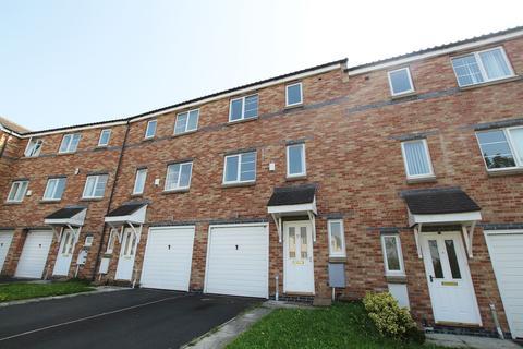 4 bedroom townhouse to rent - Bridges View, Village Heights, Gateshead, Tyne and Wear , NE8 1NZ