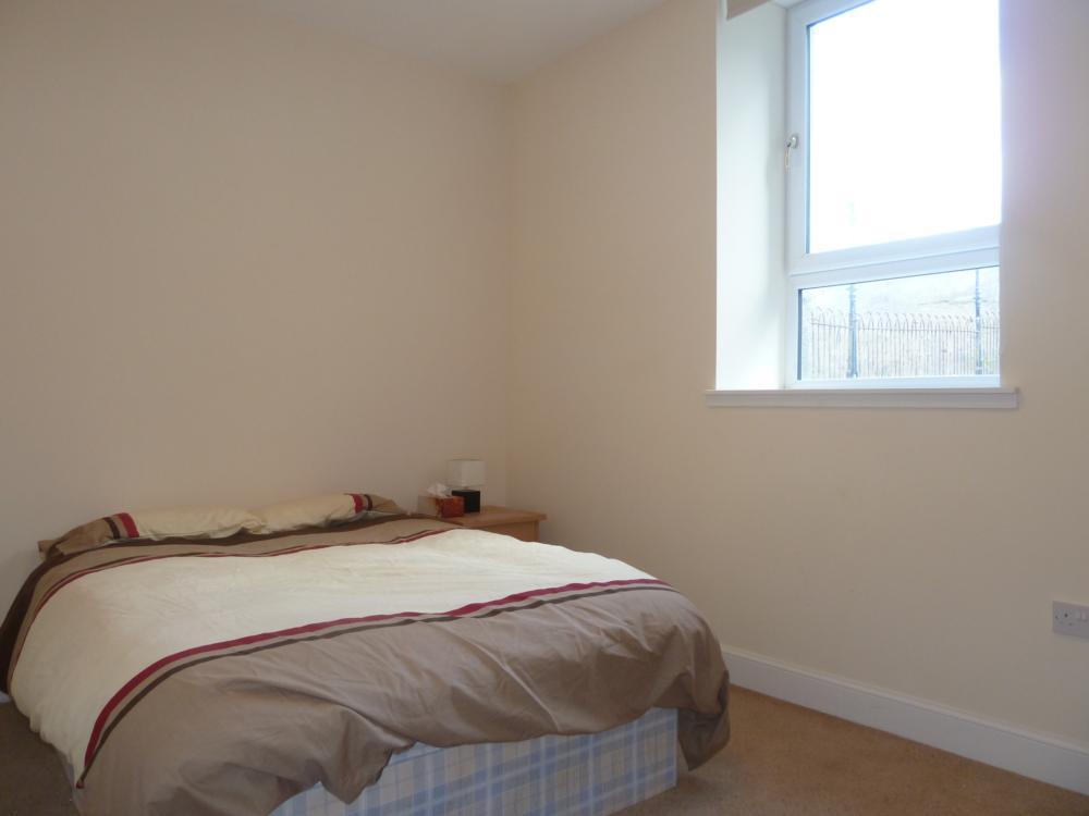 15 Fraser Street − Bedroom