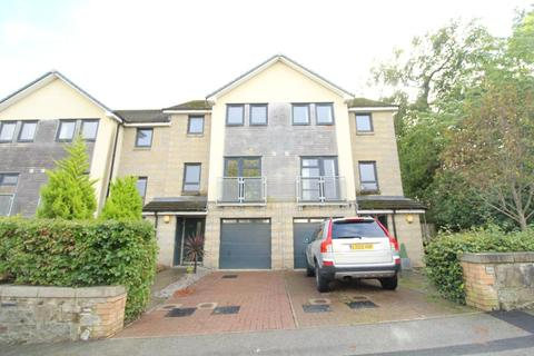4 bedroom townhouse to rent - Hilton Avenue, Aberdeen, AB24