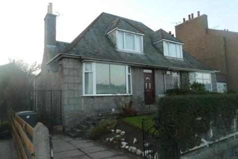 2 bedroom semi-detached house to rent - Great Northern Road, Aberdeen, AB24