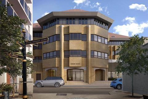 2 bedroom apartment for sale - Library House, New Road, Brentwood, Essex, CM14