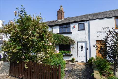 2 bedroom terraced house for sale - Sunnyside, Ashton-under-Lyne, Greater Manchester, OL7