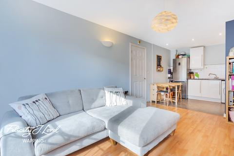1 bedroom flat for sale - Tarling Street, London