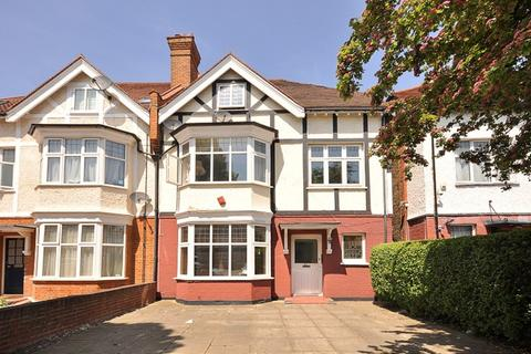 1 bedroom flat to rent - Becmead Avenue, Streatham