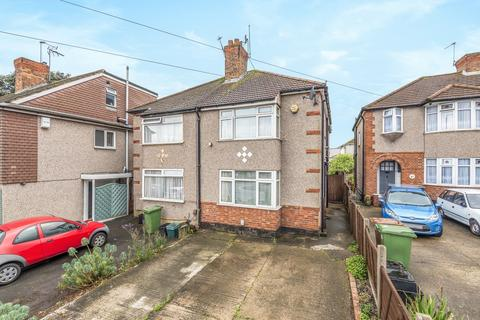 4 bedroom semi-detached house to rent - Brook Street Erith DA8