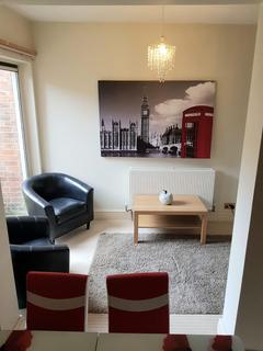 6 bedroom terraced house to rent - stretton road, leicester LE3