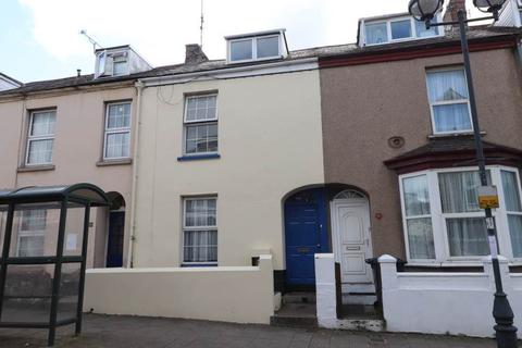 3 bedroom townhouse for sale - Newport, Barnstaple
