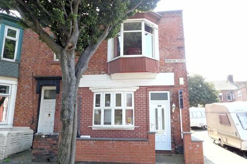 1 bedroom ground floor flat for sale - Wharton Street, Westoe, South Shields, Tyne and Wear, NE33 3JZ