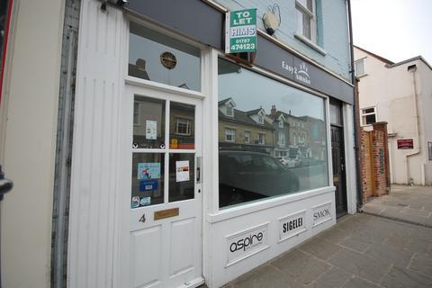 Shop to rent - Gainsborough Street, Sudbury, Suffolk CO10