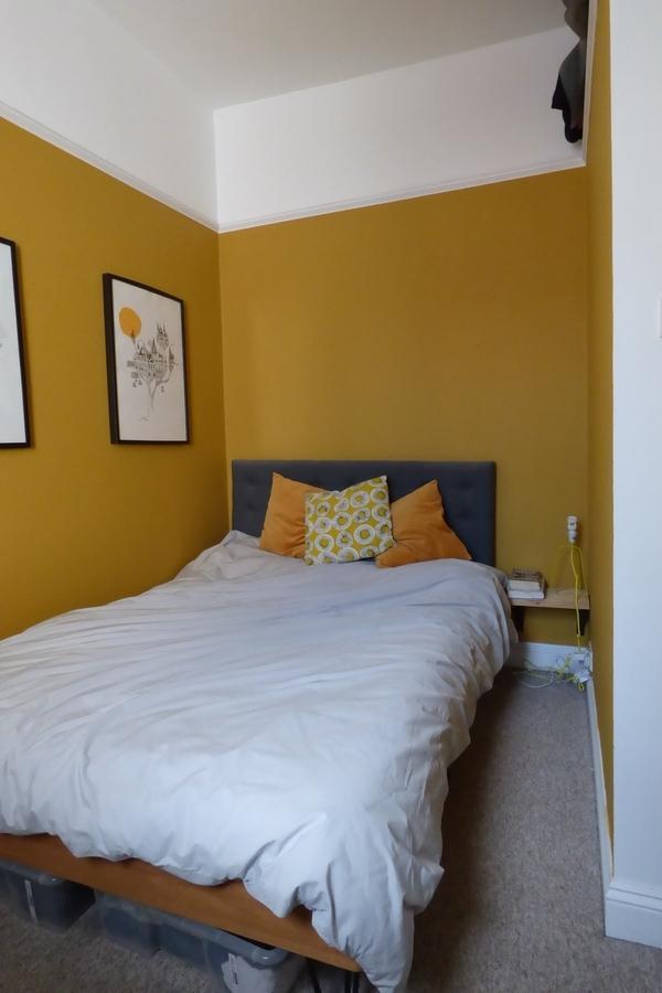 Sillwood Road Brighton Bn1 2lf 1 Bed Flat 163 900 Pcm 163