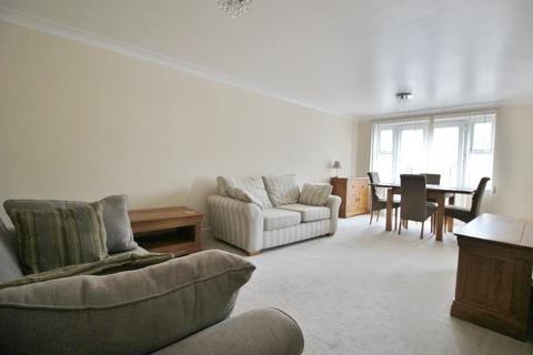1 bedroom flat to rent - Osier Crescent, Muswell Hill N10