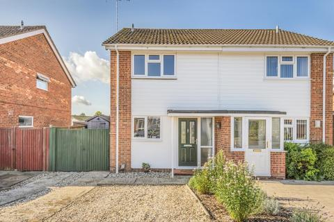 2 bedroom house for sale - Humber Close, Thatcham, RG18