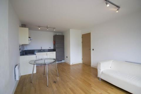 1 bedroom apartment to rent - Wicker Riverside, 2 North Bank, Sheffield, S3 8JA