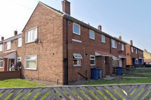 1 bedroom flat for sale - Reynolds Avenue, Whiteleas, South Shields, Tyne and Wear, NE34 8JP