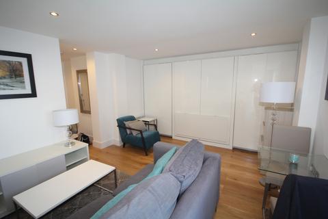 Studio to rent - Trident House