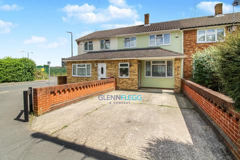 2 bedroom terraced house for sale - Cecil Way, Slough