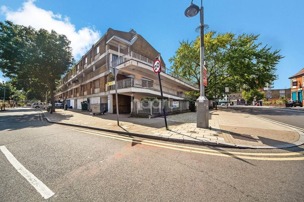 Myatts Fields Brixton Sw9 1 Bed Flat For Sale 163 375 000