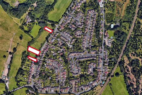 Land for sale - Peterbrook Road, Solihull, West Midlands, B90 1DZ