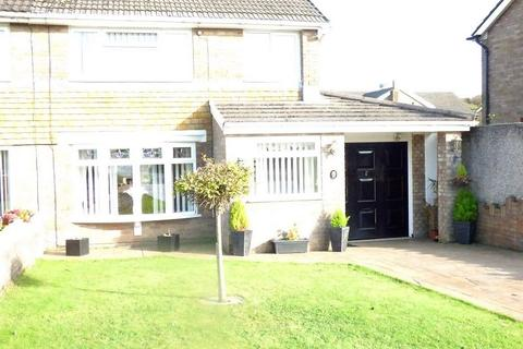 3 bedroom semi-detached house to rent - Woodland Place, North Cornelly, Bridgend. CF33 4EW