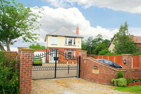 3 bedroom detached house for sale - Hooks Lane, Thorngumbald, Hull, East Yorkshire, HU12