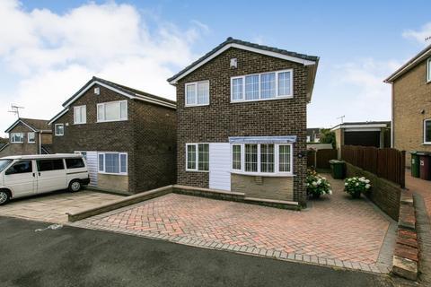 3 bedroom detached house for sale - Hayfield Close, Dronfield Woodhouse, Derbyshire S18 8RP