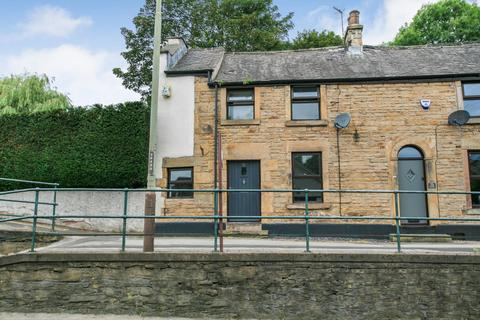 1 bedroom terraced house for sale - Chesterfield Road, Dronfield, Derbyshire S18 2XF