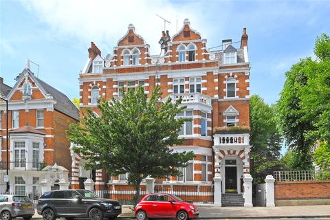3 bedroom flat for sale - Hall Road, St John's Wood, London, NW8