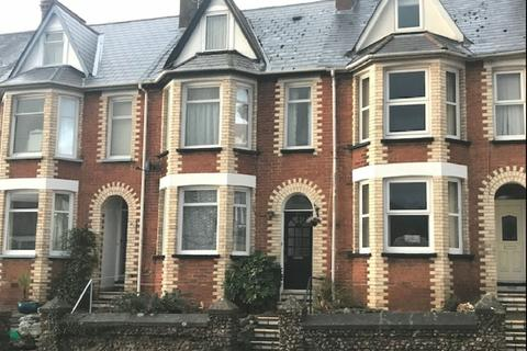 1 bedroom flat to rent - *TEMPLE STREET * SIDMOUTH *