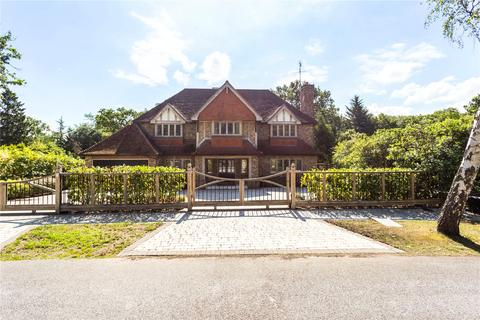 7 bedroom detached house for sale - Nicholas Way, Northwood, Middlesex, HA6