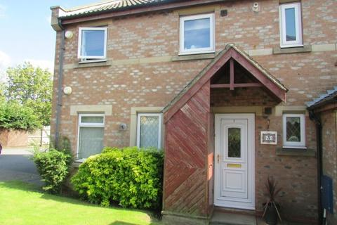 2 bedroom ground floor flat for sale - TRAVELLERS GATE, STOCKTON ROAD, HARTLEPOOL