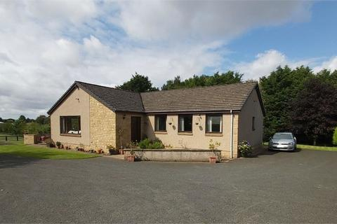 4 bedroom detached bungalow for sale - Delinacaar, The Sidings, Station Gardens, CORNHILL-ON-TWEED, Northumberland