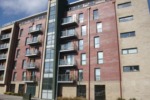 1 bedroom flat to rent - Shire House, 98 Napier Street, Sheffield, S11 8JA
