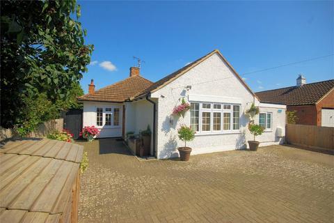 4 bedroom detached bungalow for sale - Worlds End Lane, Weston Turville, Buckinghamshire
