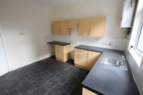 4 bedroom end of terrace house to rent - 1 Gartside Street, Ashton