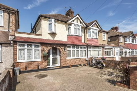 4 bedroom semi-detached house for sale - Jubilee Drive, South Ruislip, Middlesex, HA4