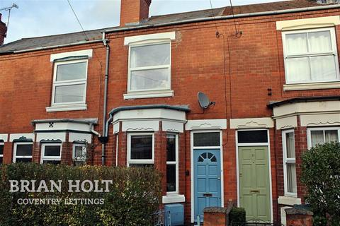 2 bedroom terraced house to rent - Huntingdon Road, Coventry