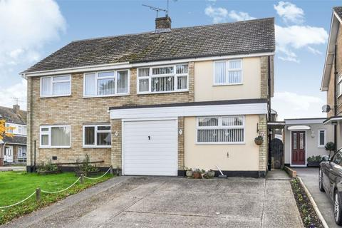3 bedroom semi-detached house for sale - Bells Chase, Great Baddow, Chelmsford, Essex