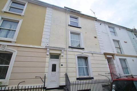 2 bedroom maisonette for sale - George Street, Mount Wise, Plymouth