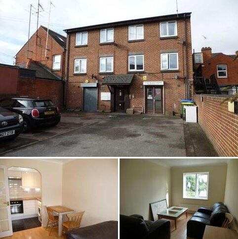 1 bedroom flat to rent - Ronita Court, Grange Avenue