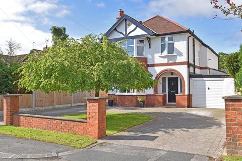 3 bedroom detached house for sale - St Ronan's Road, Harrogate