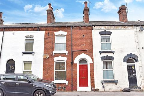 2 bedroom terraced house for sale - Chatsworth Road, Harrogate
