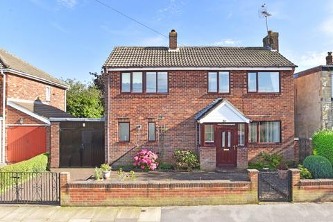 3 bedroom detached house for sale - Kingsley Drive, Harrogate