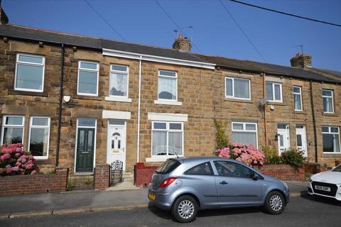 3 bedroom terraced house for sale - Twizell Lane, West Pelton, Chester-le-Street