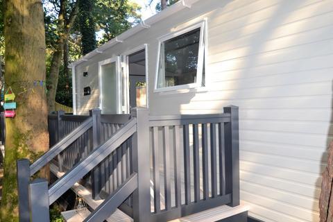2 bedroom mobile home for sale - Godshill
