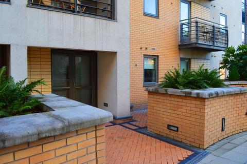 2 bedroom apartment for sale - Regents Quay, Brewery Wharf