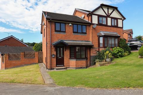 3 bedroom semi-detached house to rent - Moor Farm Avenue, Mosborough, Sheffield