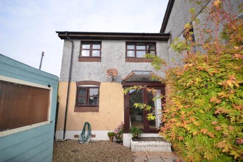 2 bedroom end of terrace house to rent - Gloweth