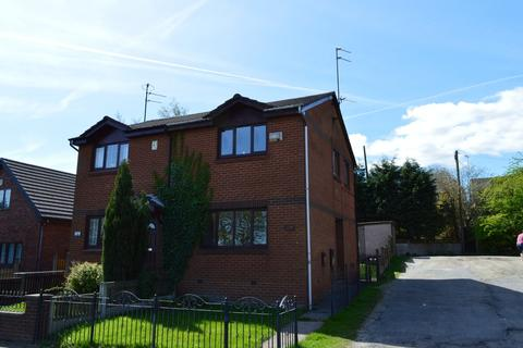 2 bedroom semi-detached house for sale - Healey, Rochdale
