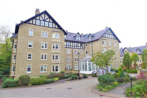 3 bedroom apartment to rent - Rutland House, Mansfield Court, Harrogate